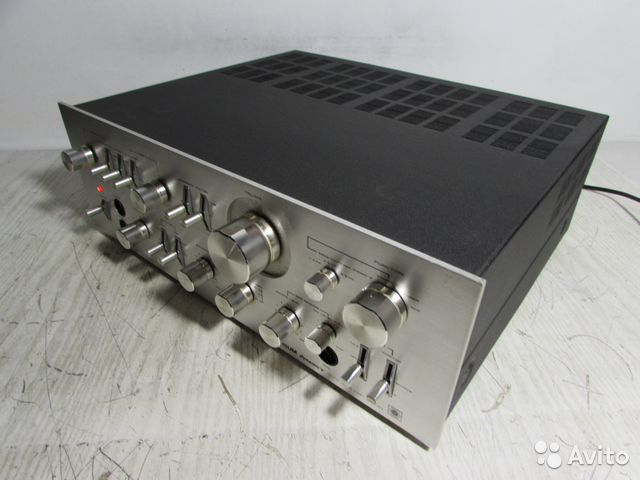 Universum V3297 Стерео Усилитель Germany 88129885308 купить 2
