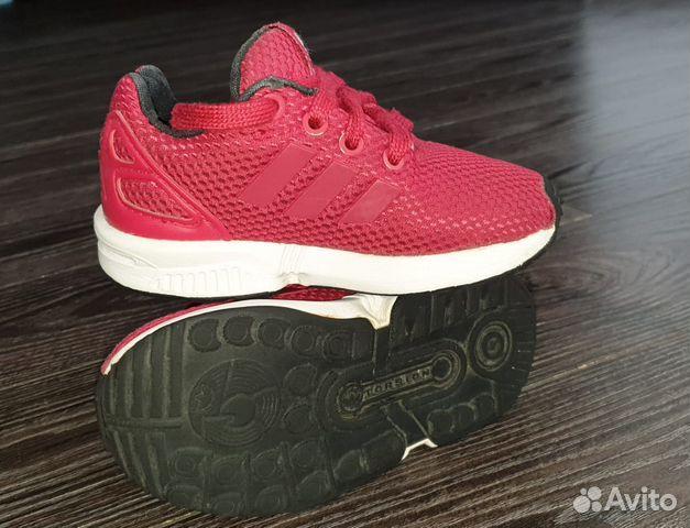 Кроссовки adidas купить 4