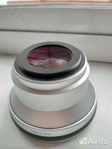 Оптический широкоугольный конвертер Sony vclhg0758 89242094052 купить 6