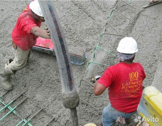 рукав для заливки бетона