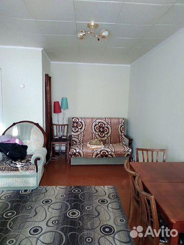 1-к квартира, 35 м², 2/5 эт. 89023525455 купить 3