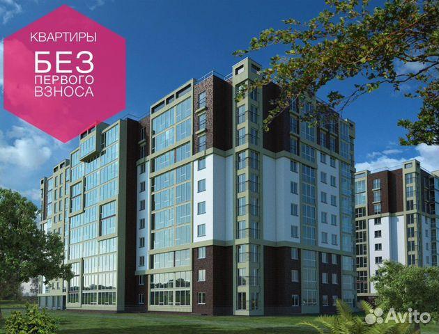 2-к квартира, 67 м², 1/10 эт. 84012677000 купить 1