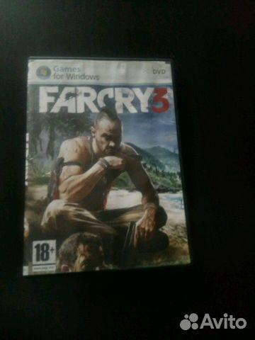 Far cry 3 89966295318 купить 2