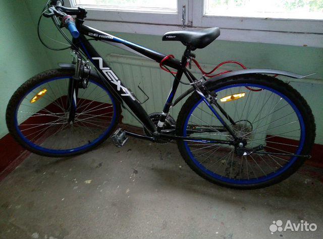 279e004e2231e Велосипед next comp pro | Festima.Ru - Мониторинг объявлений