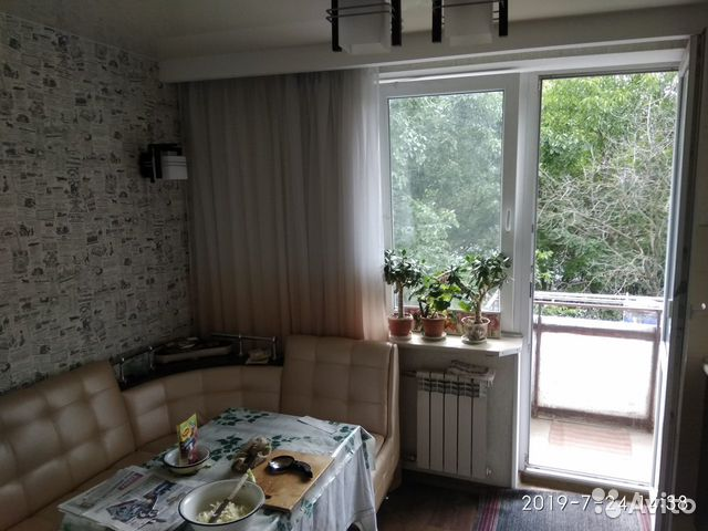 3-к квартира, 72 м², 3/5 эт. 89183134110 купить 2