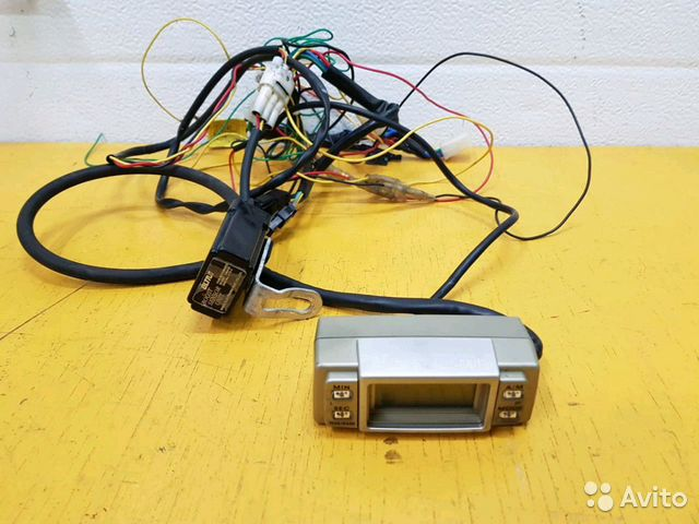 89625003353 Турботаймер + датчик буста ultm Turbo Monitor mode