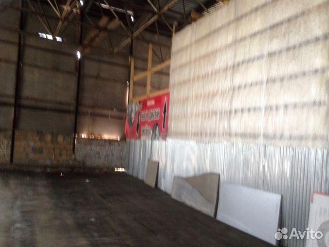 Сдам складское помещение, 700 м² 89046546612 купить 2