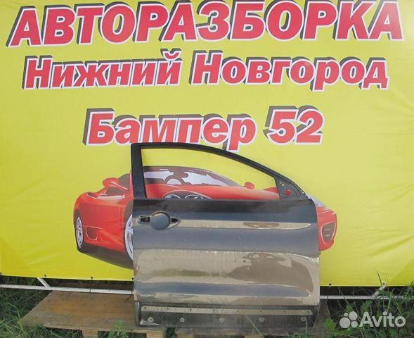 89524408730  Nissan Qashqai (J11) 2014) Дверь передняя правая к