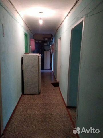Комната 12 м² в 5-к, 4/5 эт. 89372441050 купить 2