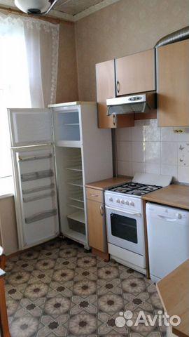 2-room apartment, 60 m2, 4/5 floor. buy 7