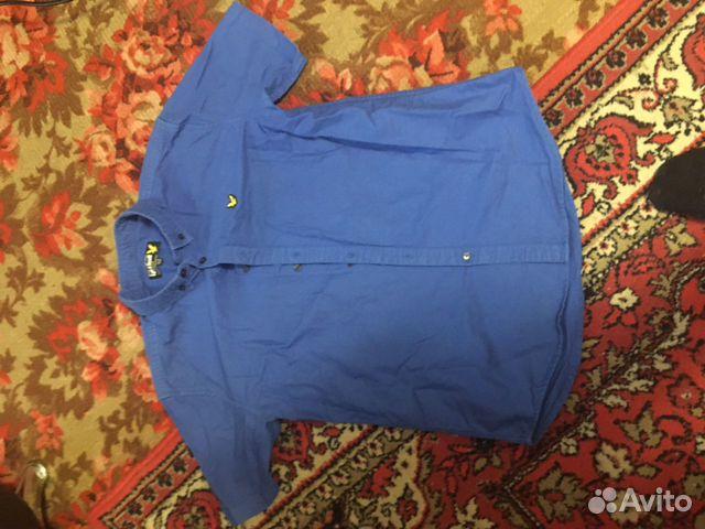 Рубашка lile & skott 89006992598 купить 1
