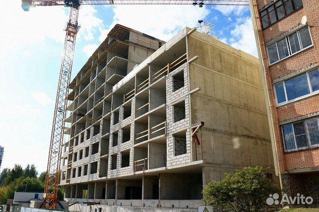 4-к квартира, 118.5 м², 11/16 эт. 88142592005 купить 2