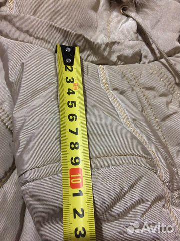 Пальто утепленное до - 10 Stillini 89137420784 купить 7