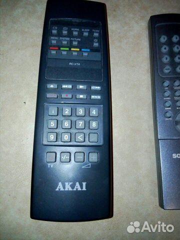 Пульт от телевизора 89962058724 купить 2
