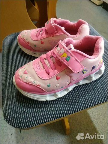 Кросовки детские купить 1