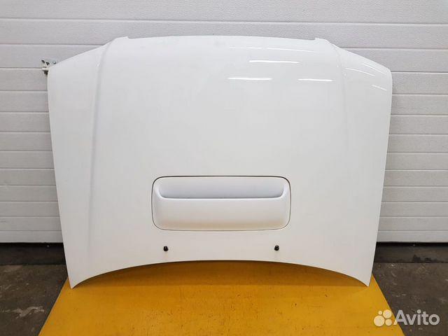 89625003353 Капот Subaru Forester, SF5, EJ20