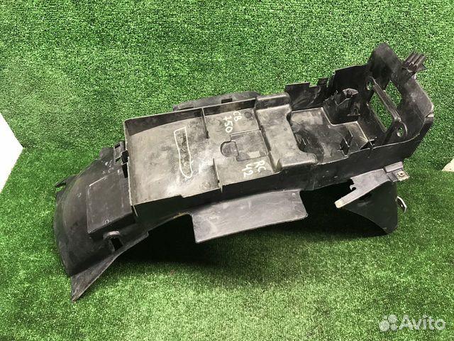 89831314444 Пластик подрамника Honda CB750 RC42