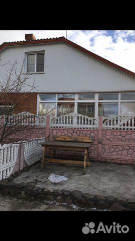 Дом 240 м² на участке 6 сот.  купить 1