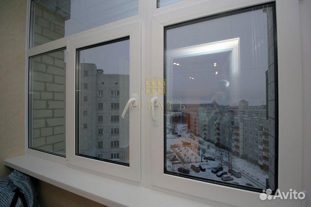 недвижимость Северодвинск Юбилейная 33