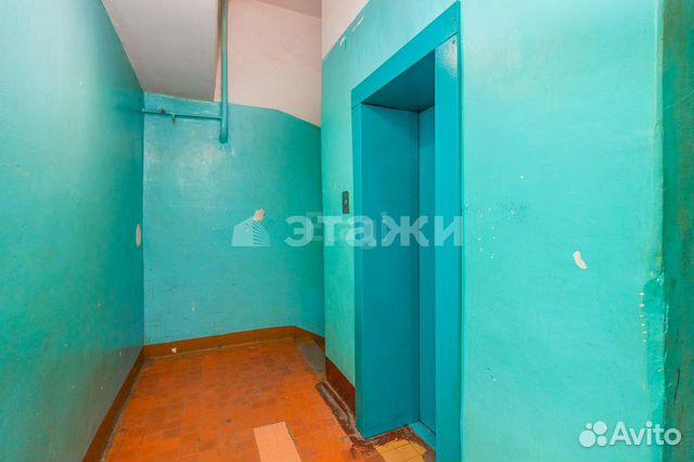 9-к квартира, 11.9 м², 9/9 эт.