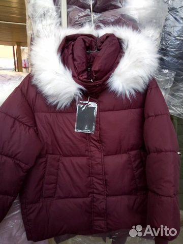 Куртка женская, зимняя 89063828753 купить 1