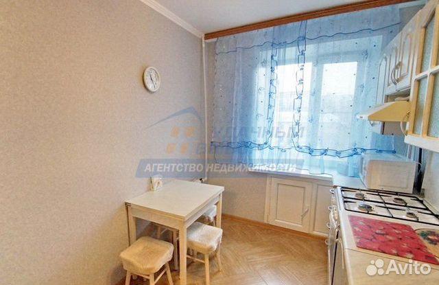 3-к квартира, 70 м², 3/5 эт.  84912466210 купить 2