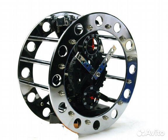 Перекидные часы Flip clock с перекидным циферблатом купить
