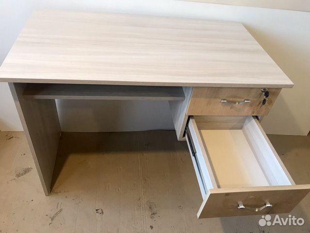 Письменный стол комфорт 89620270900 купить 2