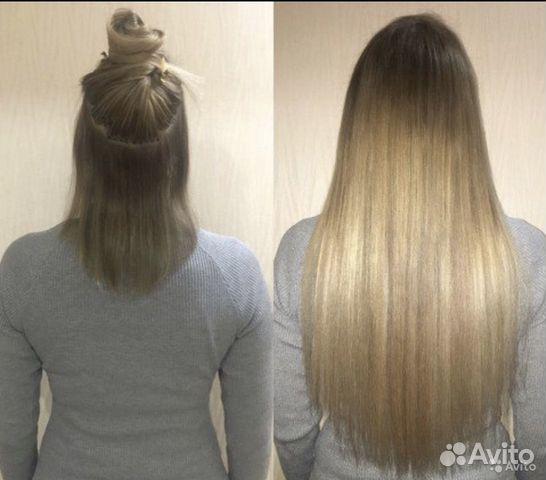 Наращивание на волос ростов дону авито dyrizop 185