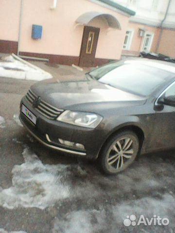 Volkswagen Passat, 2012 89272755801 купить 1