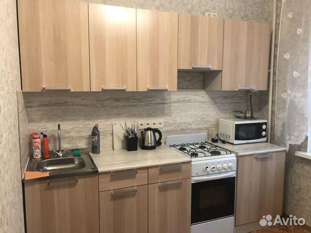 2-room apartment, 55 m2, 3/9 floor.