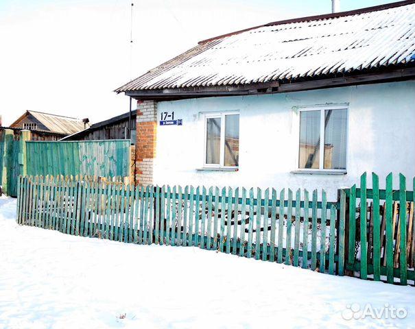 Дом 44.6 м² на участке 10.5 сот. 89058538149 купить 1