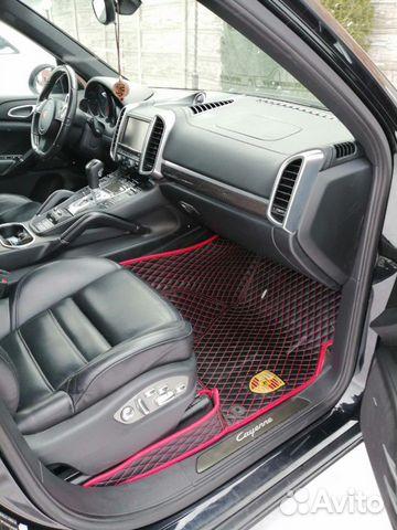 Porsche Cayenne, 2012 89612495058 купить 10
