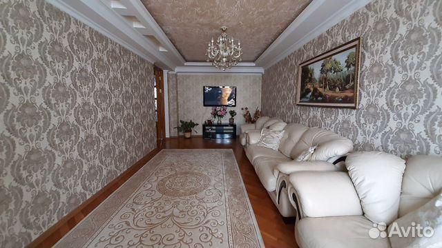 3-к квартира, 100 м², 8/8 эт. 89634240305 купить 2