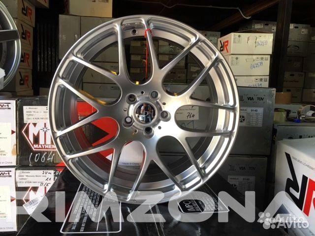 Новые диски PDW Kaiser на Skoda, Volkswagen 89053000037 купить 2