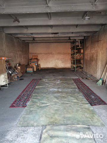 30 м² в Черногорске> Гараж, > 30 м² купить 5