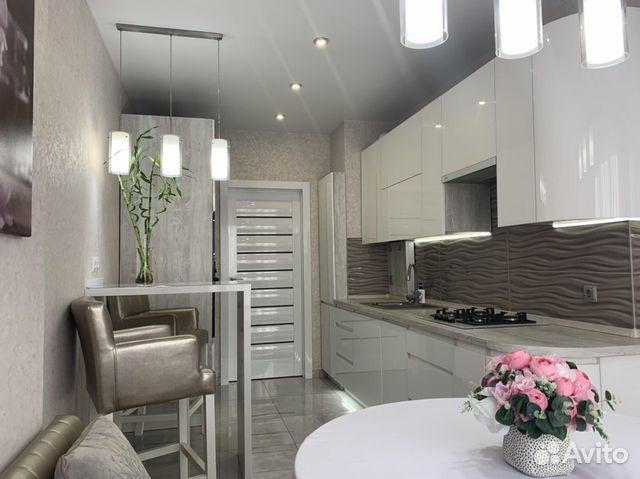 2-к квартира, 64 м², 6/8 эт. 89114516225 купить 3