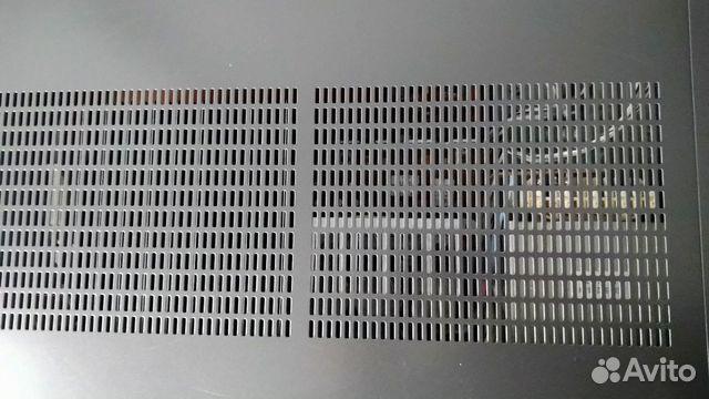 Усилитель Technics SU-V550