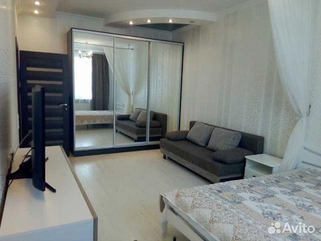 1-к квартира, 46 м², 5/13 эт. 89833853809 купить 4