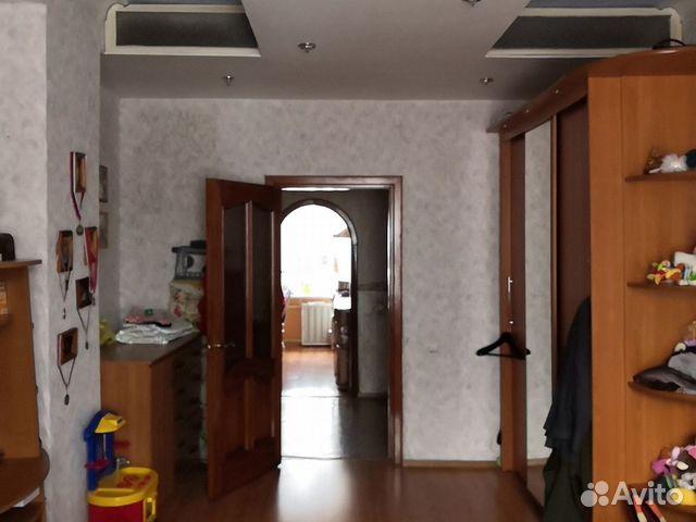 2-к квартира, 75 м², 2/2 эт. 89611197305 купить 5