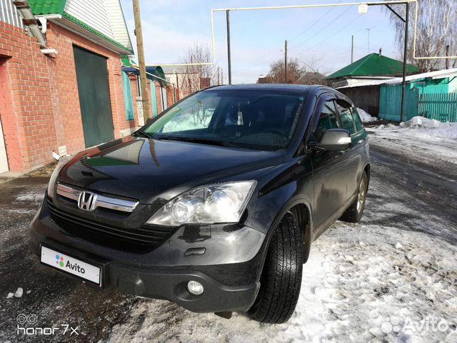 Honda CR-V, 2008 89630095531 купить 1
