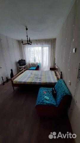 квартира на длительный срок Серго Орджоникидзе 26