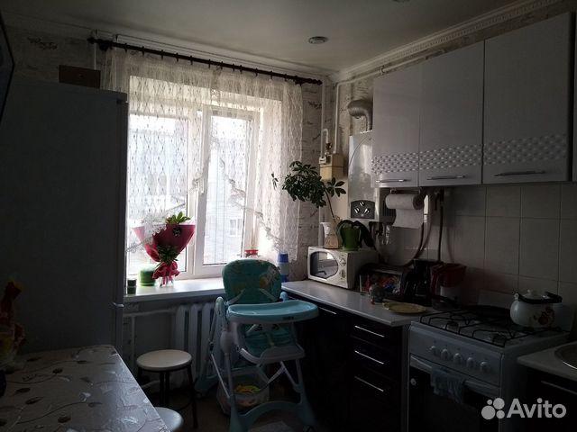 1-к квартира, 31 м², 4/5 эт. купить 4