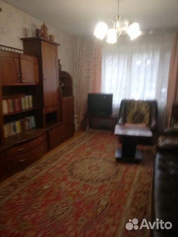 Lägenhet med 2 rum, 55 m2, 1/9 et. 89805306327 köp 5