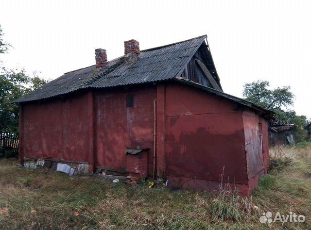 Дом 32 м² на участке 13 сот. 89282042877 купить 9