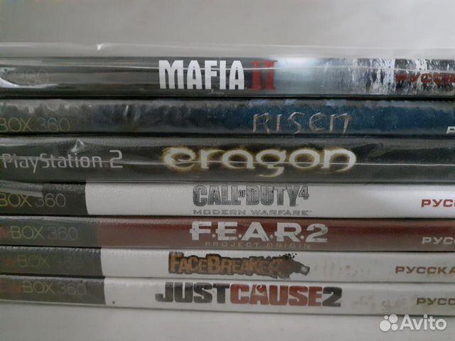 Игры для PS-2,X-BOX