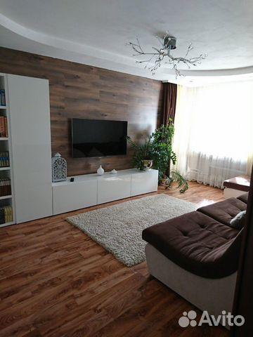 2-к квартира, 64 м², 9/12 эт. 89612127090 купить 9