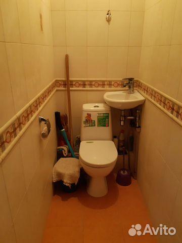 2-к квартира, 55 м², 4/10 эт.