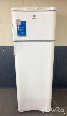 Холодильник индезит. Двухкамерный 89083071561 купить 1