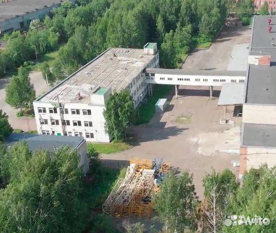Второй этаж - склад, производство, офисы 2688 м² 89138278478 купить 6